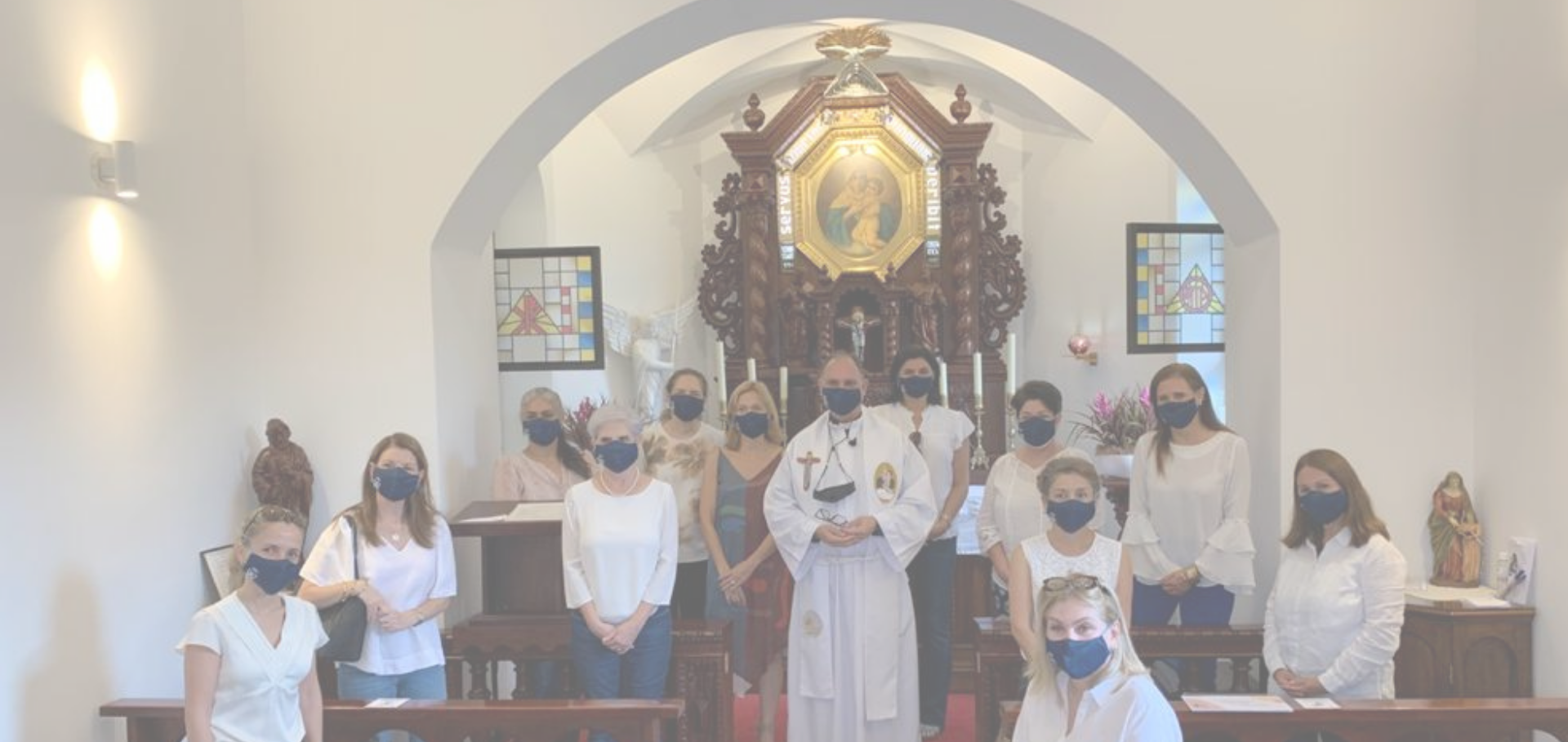 Guardianes del Santuario