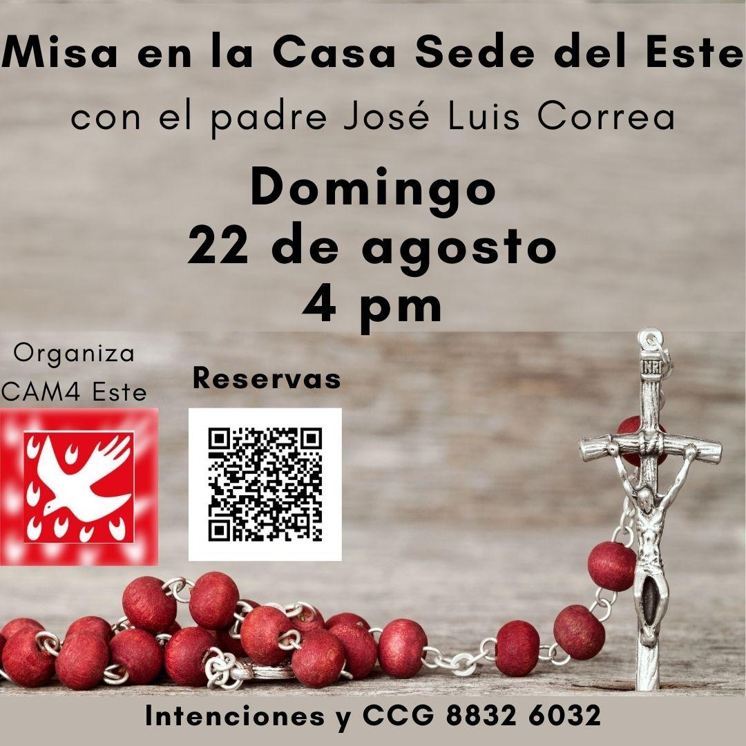 Misa CSE