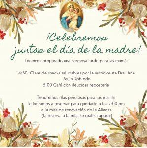 Día de la Madre CSE