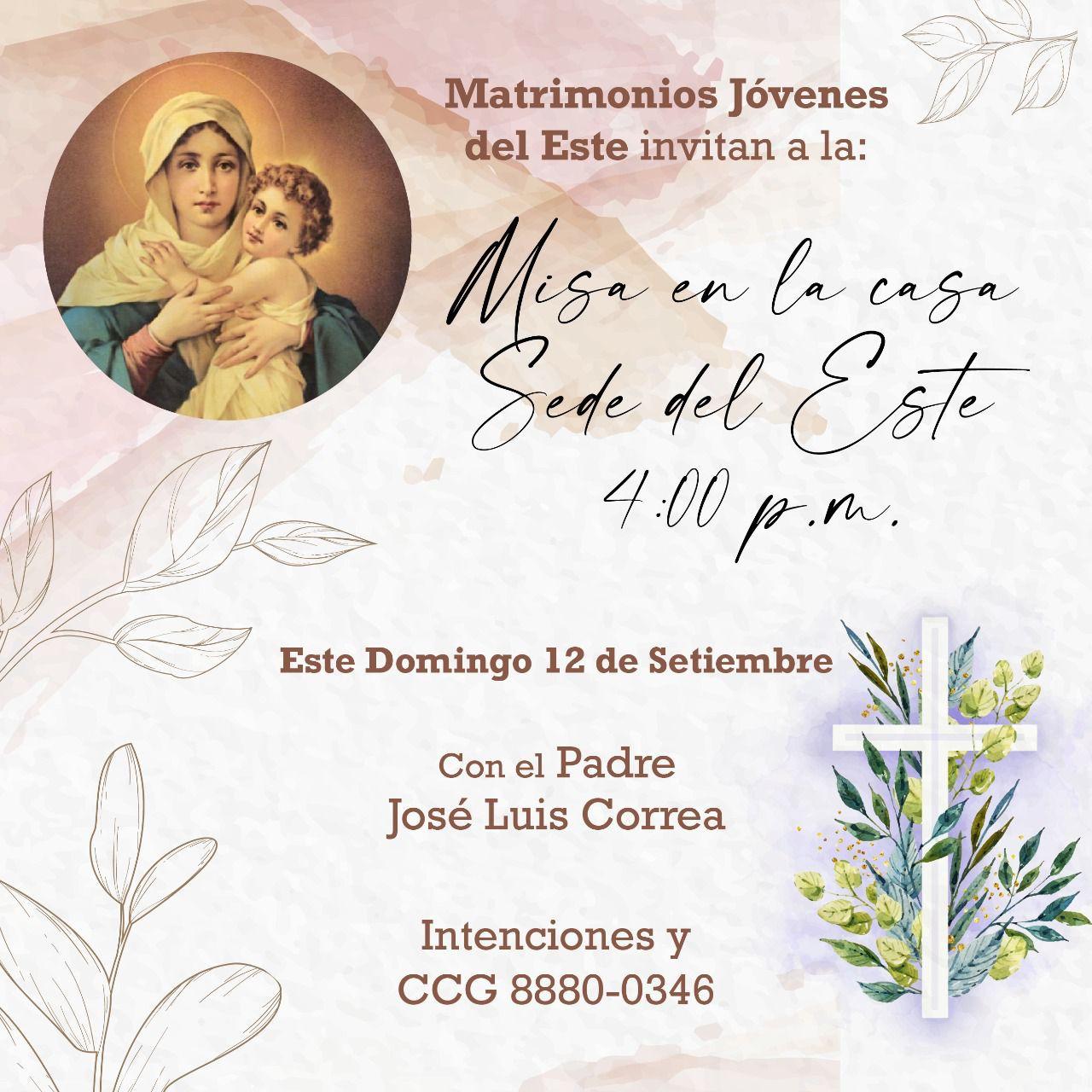 Misa Dominical CSE